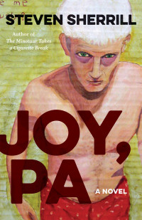 cover of JOY, PA